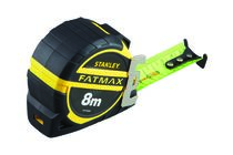 STANLEY Fatmax Rolmaat Pro 8m