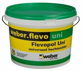 weber.flevo uni flevopol voorstrijkmiddel
