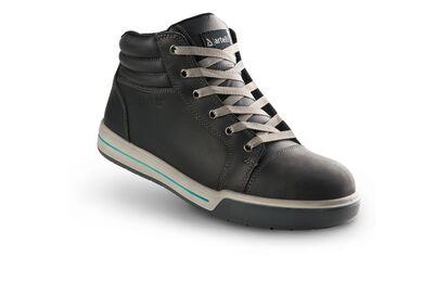 ARTELLI Veiligheidsschoen Hoog Sneaker Model Maat 43 S3 Zwart
