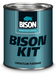 bison prof bison kit 750ml