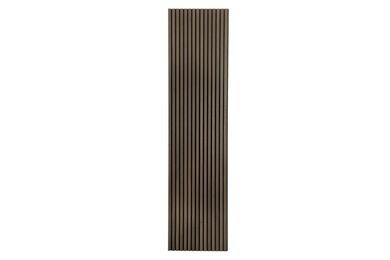 JNL Woodpanels Akoestisch Gerookt Eiken 2400x600x20mm