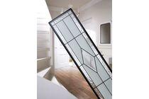 SKANTRAE Glas-In-Lood P Isolatie Veiligheidsglas TBV SKN 653 830x2015mm