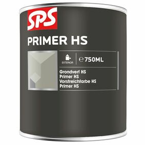 sps primer hs wit 750ml