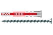 FISCHER Duopower Plug + Schroef 6x50mm