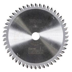 dewalt cirkelzaagblad 48tands dt4087-qz 165/20