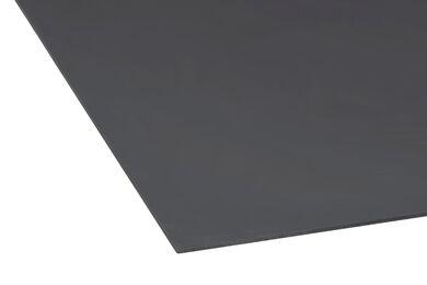 ISICOMPACT Gevelplaat 0162 Grafietgrijs 3050x1250x6mm