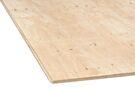 ELLIOTTIS Pine Underlayment Multiplex TG2 FSC 2440x1220x18mm