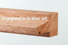 hardhout geving kozijnprofiel d gegrond fsc 100% 66x110x2400