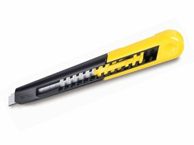 stanley afbreekmes 0-10-150 kunststof 9mm