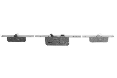 NEMEF Driepuntsluiting Krukbediening 4926/02 Skg3