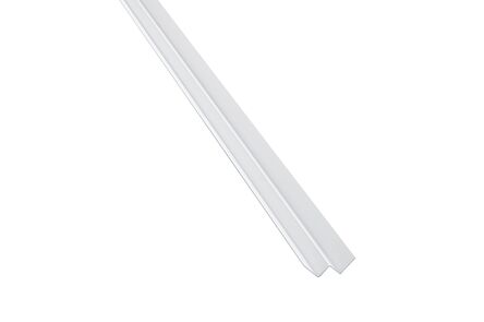 cedral binnenhoek c60 antraciet aluminium 3000mm