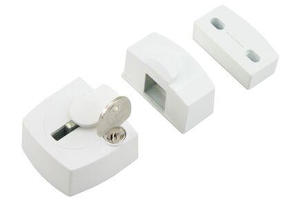 axa oplegslot 3015-20-98b wit skg1