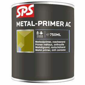 sps metal-primer ac wit 750ml