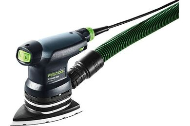 FESTOOL Deltaschuurmachine DTS 400 REQ-Plus