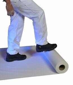 ademvlies verse vloeren zelfklevend 1000mm 25m rol
