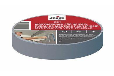 KIP Spiegelband 221-19 19mmx5m