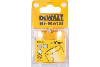DEWALT DT8151L-QZ Gatenzaag BIM 51x40mm