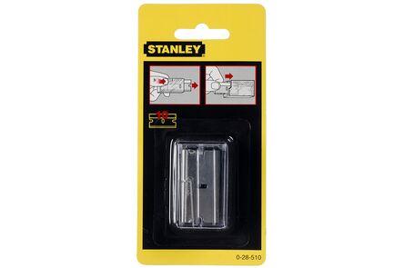 stanley reservemes 0-28-510 40mm (set van 10 stuks)
