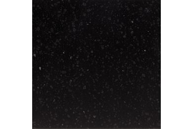 Krion Solid Surface 8905 Blackness 3680x760x12mm