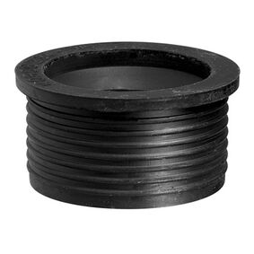 pvc overgangsring rubber