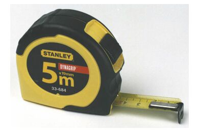 STANLEY FatMax Rolmaat 2-33-684 5000mm