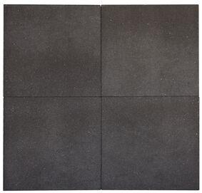 mystico donkergrijs 60x60x3,7cm