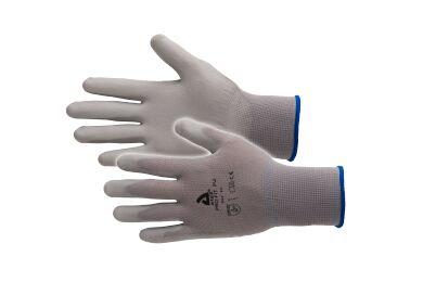 ARTELLI Pro-fit Handschoen Single PU Grijs 10