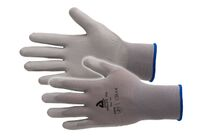 ARTELLI Pro-fit Handschoen Single PU Grijs 10