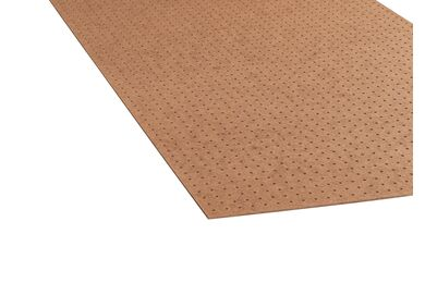 Bedplaat 5,5mm 200x90cm 70% PEFC