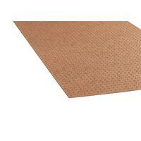 Bedplaat 5,5mm 200x122cm 70% PEFC