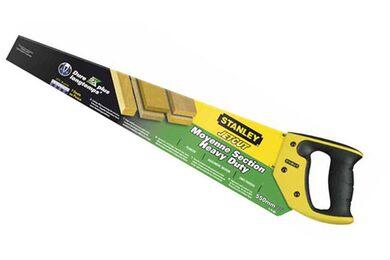 STANLEY Jetcut Handzaag 2-15-289 7tpi 550mm