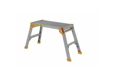 Odd Job 300 Werkbordes Inklapbaar Aluminium 300x700x510mm