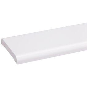 grenen koplat recht wit gelakt fsc mix 70% 12x68x2700