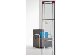 skantrae glas-in-lood 20 veiligheidsglas tbv sks240 830x2115