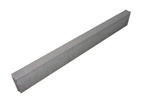 opsluitband grijs 60x200x1000