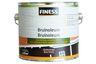 finess bruinoleum buiten donkerbruin 2,5ltr