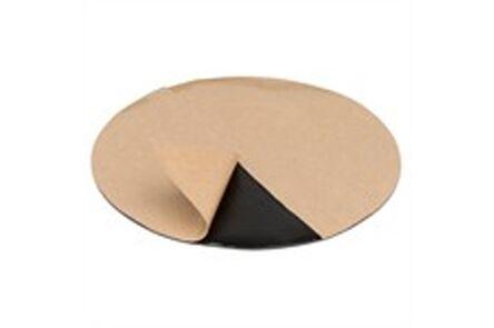 rubbercover zelfklevende vormfolie rond