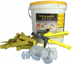 andal leveling system starter kit