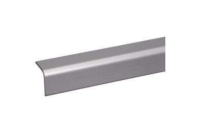Hoekprofiel Aluminium 20x20x2000mm