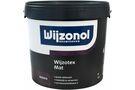 Wijzotex Mat Wit 10l