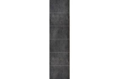 Fibo-Trespo Wandpaneel M6040-W 8056 Lentini Dark 2400x620x11mm