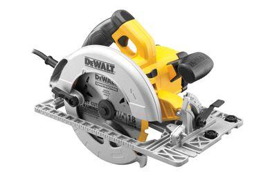 DEWALT DEW576K-QS Cirkelzaag 65mm 230v 1600W