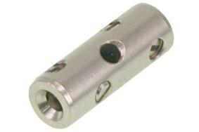 etm aarddraad verbinder 6-10mm (set van 2 stuks)