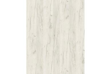 Kronospan K001 PW White Craft Oak 18mm 280x207cm
