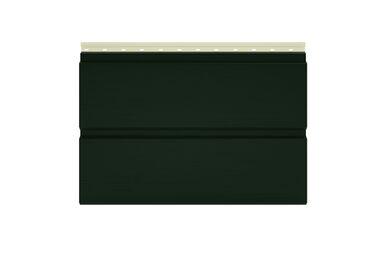 FORTALIT NG Geveldeel Groen 17mm 6000x150mm
