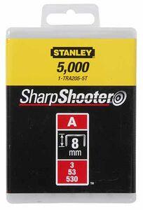 stanley a-nieten 1-tra205t 8mm 1000st