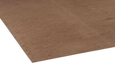 Hardboard Standaard FSC 610x1220x3mm