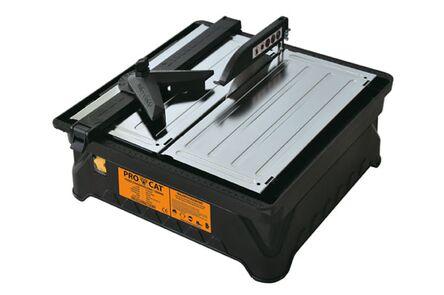 perfectmate procat tegelzaagmachine 180mm