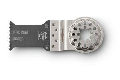 FEIN E-Cut Zaagblad Fijn Bi-Metaal 35x50mm