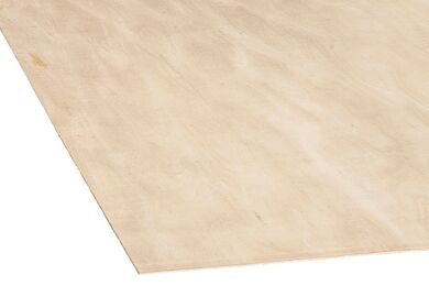 VARELPLEX Radiata Pine Underlayment Multiplex RK FSC 2440x1220x18mm